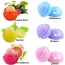 Ball Fruit Flavor Lip Balm Image 5