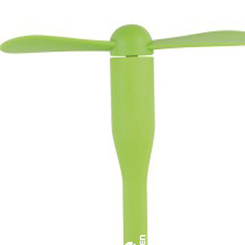 Mini USB Flexible Fan