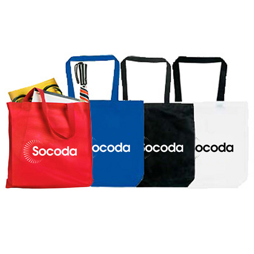 Convention Air-Tote Bag Image 1