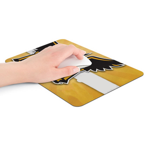 Cleaning Microfiber Cloth & Mouse Pad
