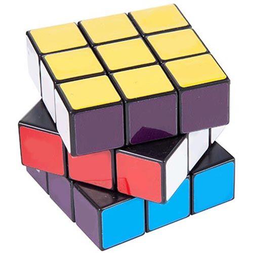 Custom Rubik's Cube Image 3