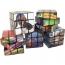Custom Rubik's Cube Image 4