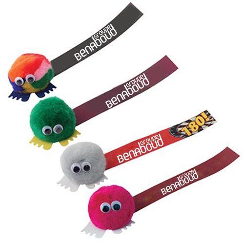 Promotional Logo Bugs Image 2