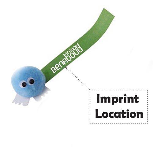 Promotional Logo Bugs Imprint Image
