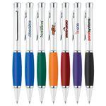 Pearl Barrel Snuggle Pen