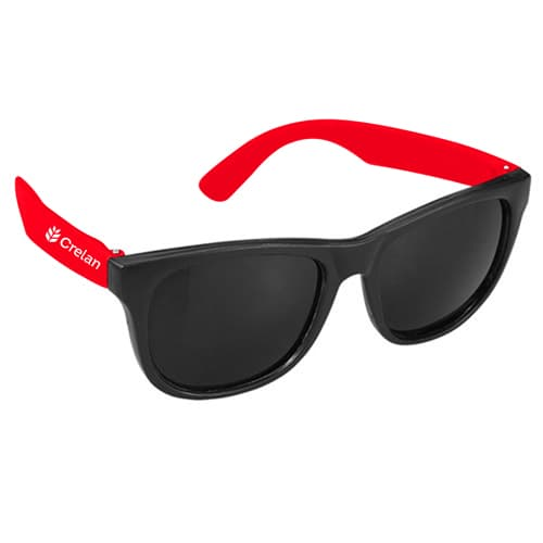 Personalized Two Tone Cool Sunglasses