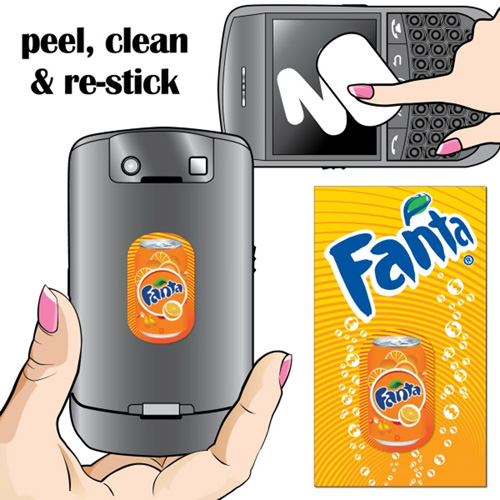 Micro Phone Screen Cleaner