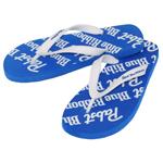 Flip Flop Natural Straps