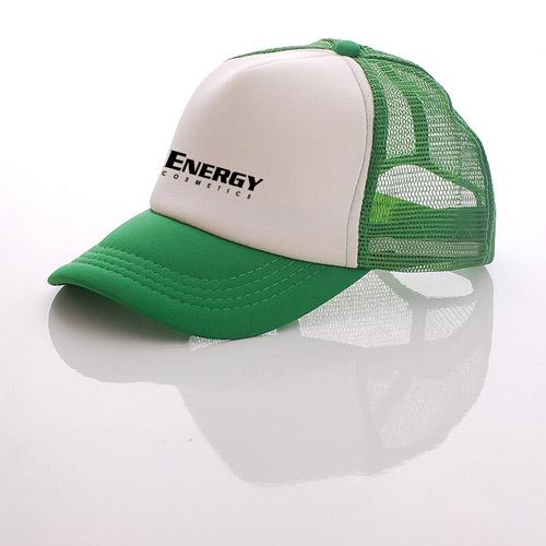Summer Mesh Trucker Cap Image 4