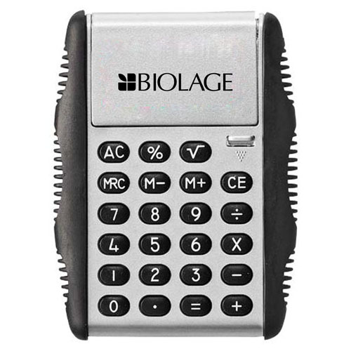 Magic 8 Digit Calculator