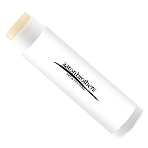 White Tube Chap Lip Balms Image 1