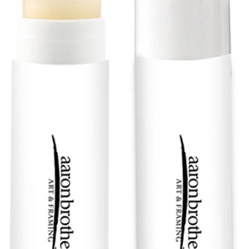 White Tube Chap Lip Balms Image 2