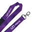 Woven Lanyards with Detachable Buckle Image 1