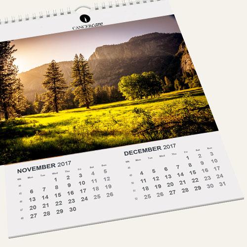 Economy Wall Smart Calendar Image 1