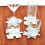 Stainless Steel Jigsaw Puzzle Coasters Image 3