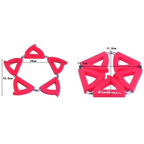 Folding Silicone  Image 3