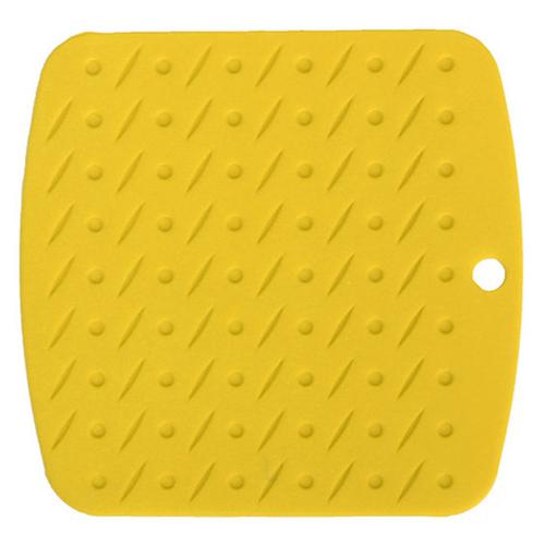 Silicone Insulation Lattice Mat Coasters Image 1