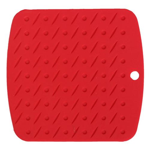 Silicone Insulation Lattice Mat Coasters Image 2