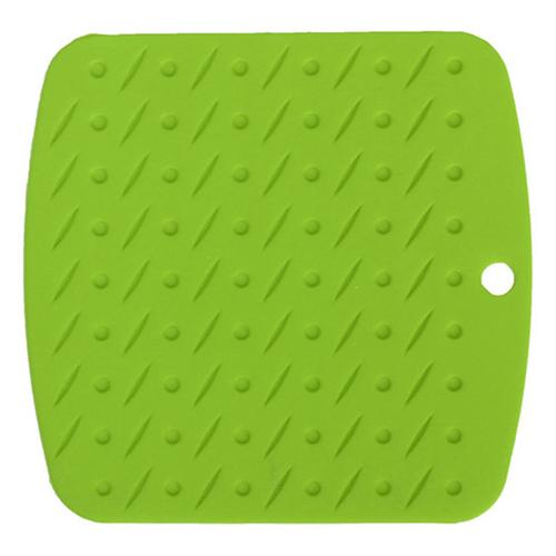 Silicone Insulation Lattice Mat Coasters Image 3