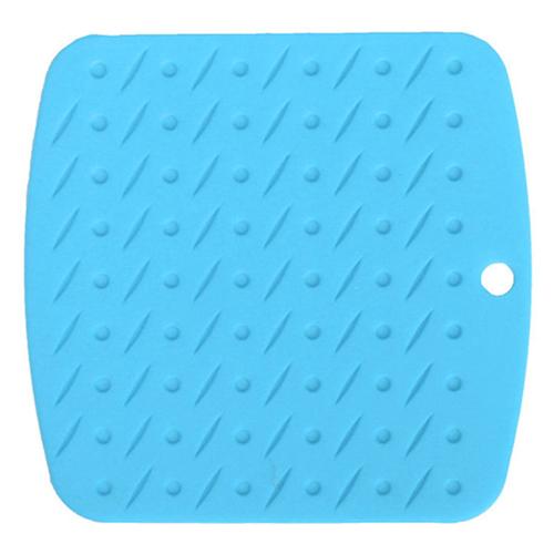 Silicone Insulation Lattice Mat Coasters Image 4