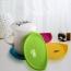 Leaf Silicone Coasters