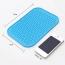 Rectangle Silicone Insulation Coasters Image 5