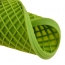 Round Plaid Silicone Coasters Image 4