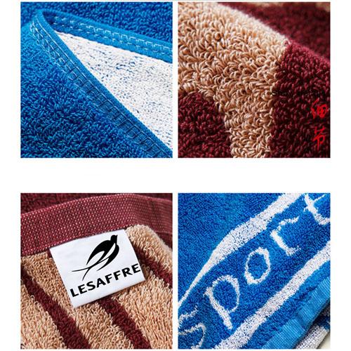 Sweat Absorbing Outdoor Towel Image 2