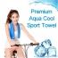 Multipurpose Skin Friendly Sport Towel
