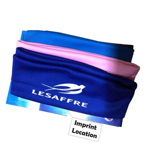 Multipurpose Skin Friendly Sport Towel Imprint Image