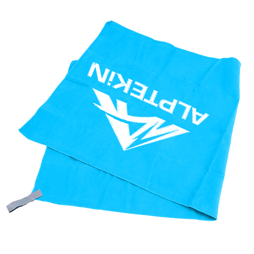 Ultralight Antibacterial Hand Face Towel