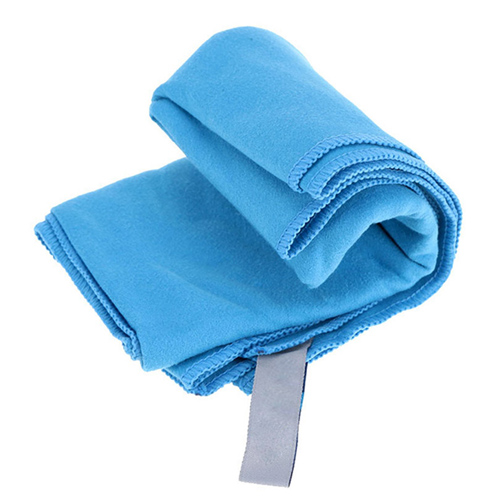 Ultralight Antibacterial Hand Face Towel Image 4