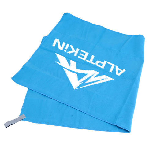 Ultralight Antibacterial Hand Face Towel Image 5