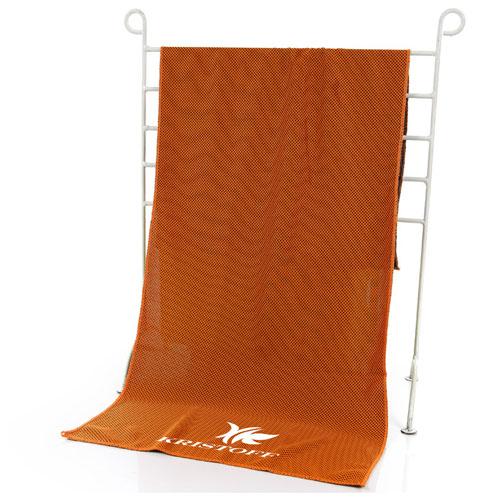 Reusable Heat Relief Ice Towel Image 3