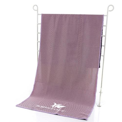 Reusable Heat Relief Ice Towel Image 4