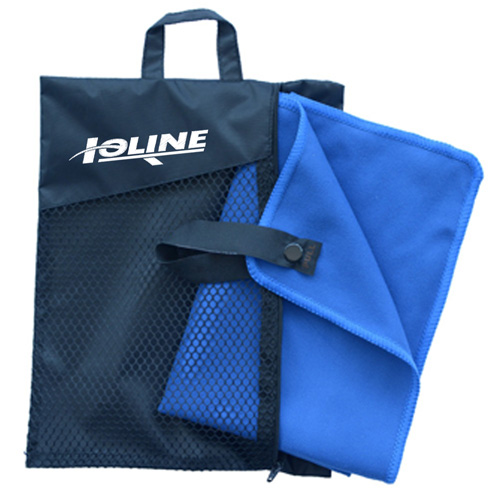 Microfiber Quick Drying Body Bath Towel with Carrying Bag