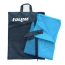 Microfiber Quick Drying Body Bath Towel with Carrying Bag Image 2