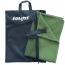 Microfiber Quick Drying Body Bath Towel with Carrying Bag Image 4