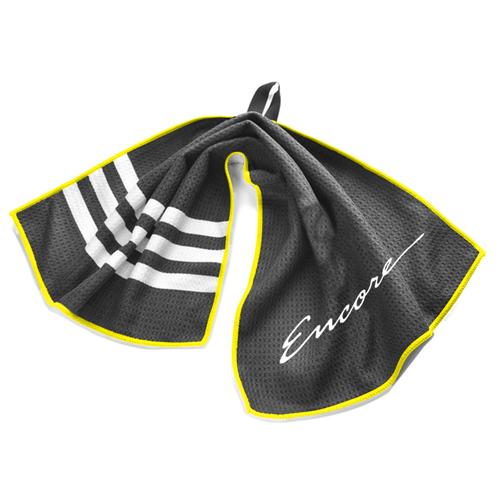 Promotion Golf Waffle Towel
