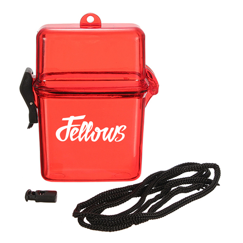 Outdoor Waterproof Plastic Box Container