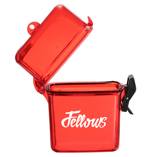 Outdoor Waterproof Plastic Box Container Image 1