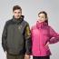 Two Piece Waterproof Outdoor Jacket Image 3