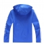 Sun Protection Light Thin Hooded Coat Image 3