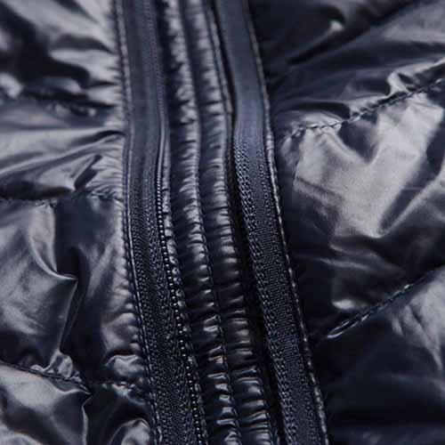 Fashionable Lightweight Windproof Men Coat Image 3