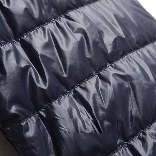 Fashionable Lightweight Windproof Men Coat Image 4