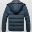 Plus Size Slim Fit Teenager Coats Image 1