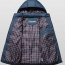 Plus Size Slim Fit Teenager Coats Image 2