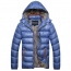Plus Size Mens Winter Jacket Image 1