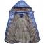 Plus Size Mens Winter Jacket Image 2