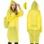 Hiking Hooded Rain Coat Image 1